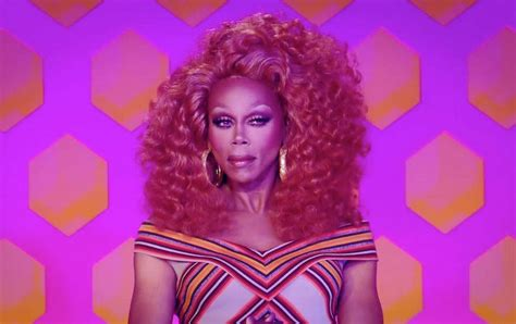A Canadian version of RuPaul's Drag Race is happening ...