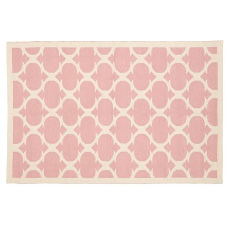 pink rugs for nursery all children s room rugs the land of nod