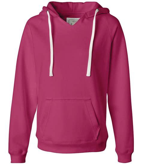 Hoodie Clipart Pink Hooded Sweatshirt Clipart