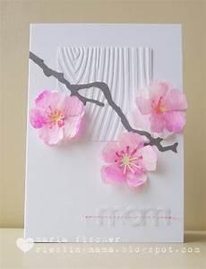 25+ Beautiful Handmade Cards | NoBiggie