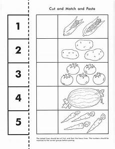 Free cut and paste coloring pages
