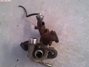 Vendo Turbo Y Centralita De Citroen Xantia 1 9 Td