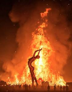 How I Got F*cked by Burning Man, and Other Sacred ...