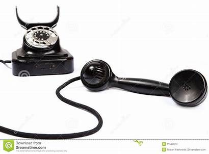 Telephone Telefono Vecchio Earphone Nostalgia