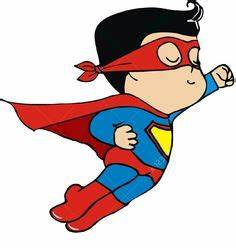 Superman Clipart Superboy Pencil And In Color Superman