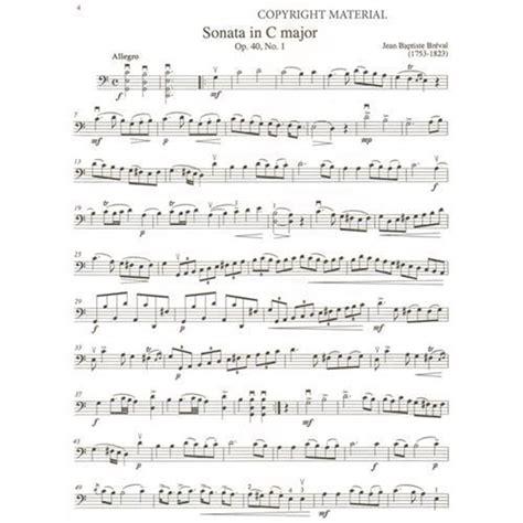 Suzuki Cello Book 4 by Suzuki Cello School Volume 4 Shar Sharmusic