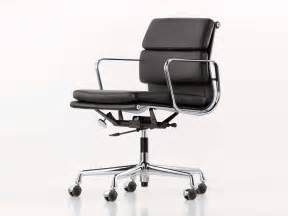 buy the vitra eames ea 217 soft pad office chair at nest co uk
