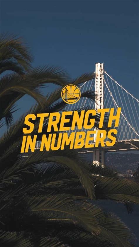 Golden State Warriors 2018 Wallpapers - Wallpaper Cave