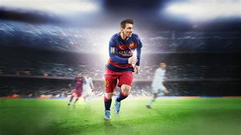lionel messi fifa   wallpapers hd wallpapers id