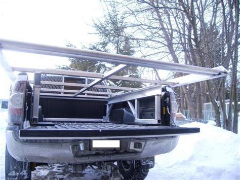 my taco sled atv deck tacoma world