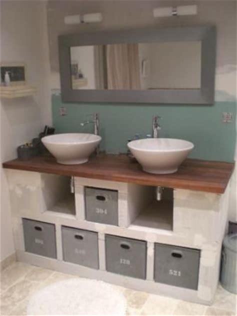 table rabattable cuisine fabriquer un meuble de salle de bain