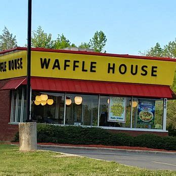 waffle house 23 photos diners 2868 st - Waffle House Kannapolis Nc