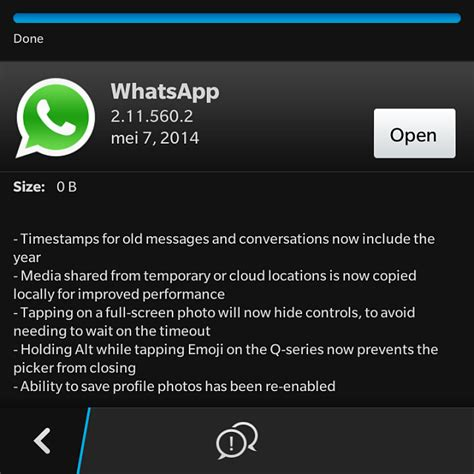 whatsapp for blackberry 10 beta testing page 26 blackberry forums at crackberry