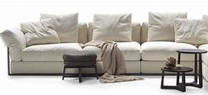 Sofa Füße Austauschen : sofa zeno von flexform in der wohnidee luzern probe sitzen ~ Sanjose-hotels-ca.com Haus und Dekorationen
