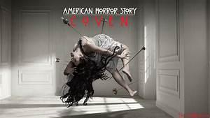 American Horror Story Coven Wallpaper - WallpaperSafari