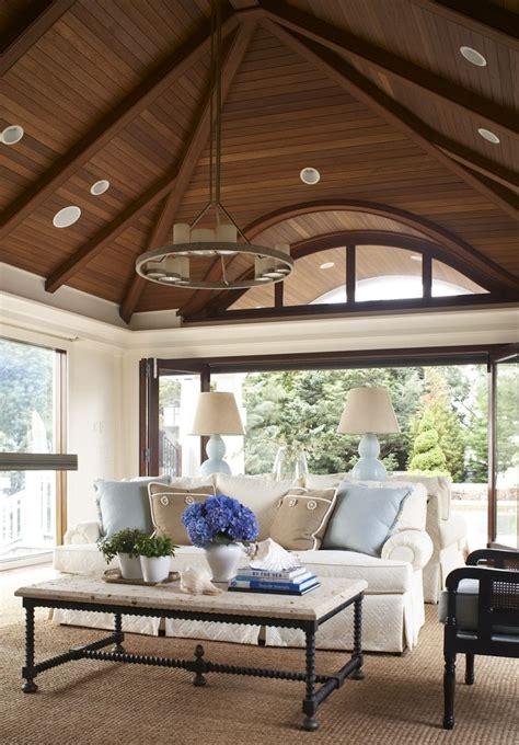 New England Cape Cod Interior  {dream Home Interior