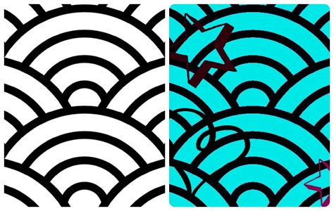 Easy Backgrounds To Draw Free Cool Background Designs To Draw Easy Free