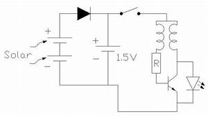 Sharp Circuit Diagrams