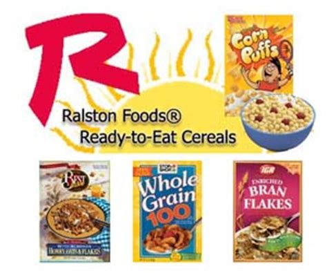 brandchannel: Cereal Thriller: ConAgra Poised to Acquire ...