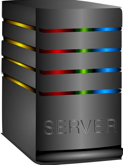 Deploy cloud servers in 60 seconds! server clipart png 20 free Cliparts   Download images on ...