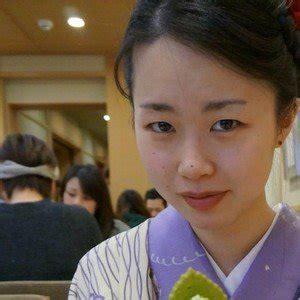 Mei London Greater Native Japanese Girl