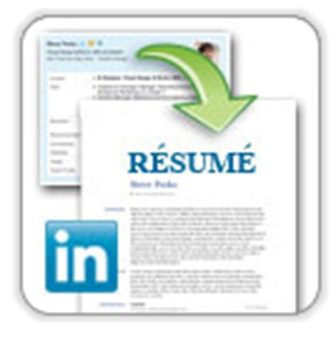 How To Put Linkedin Icon On Resume by 18 Linkedin Apps Tools And Resources Boolean Black