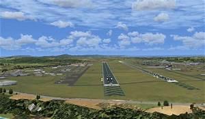 Kadena Ab And Okinawa Islands Scenery For Fsx