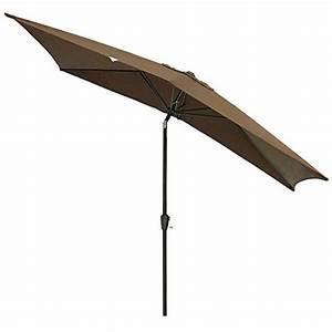 Sonnenschirm 3 Meter Durchmesser : sonnenschirm rechteckiger sonnenschutz gartenschirm 3 x 2 meter im juni 2018 ~ Whattoseeinmadrid.com Haus und Dekorationen