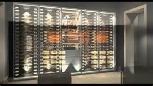 Cave À Vin Design : caves vins design sur mesure projets 3d 2011 2012 youtube ~ Voncanada.com Idées de Décoration