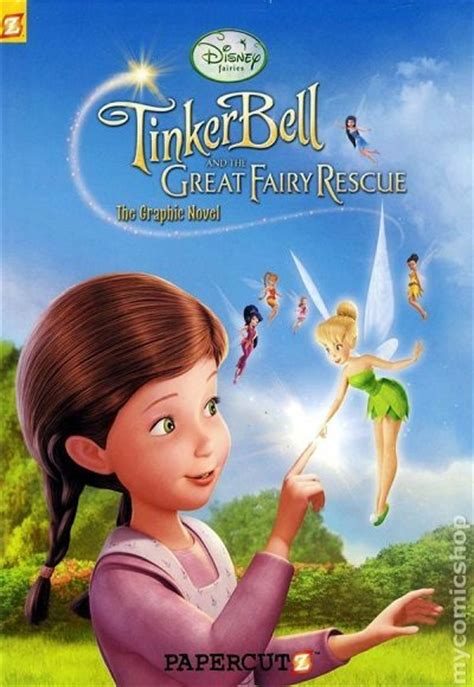 tinker bell   great fairy rescue   hindi