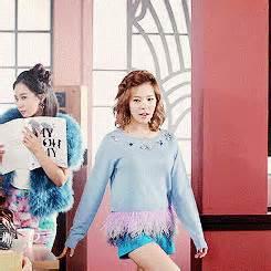 1k mygifs snsd sunny girls' generation my oh my hyoism •