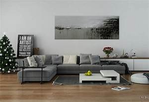 Photo Deco Salon : inspiration salon deco ~ Melissatoandfro.com Idées de Décoration
