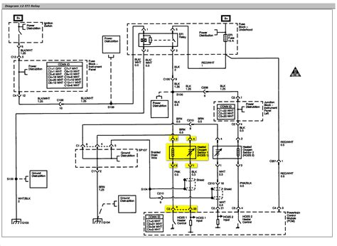 Pontiac Vibe Wiring Diagram by 2003 Pontiac Vibe 8th Digit Vin 8 4 Cyl 1 8l
