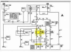 Wiring Diagram 2005 Pontiac Vibe