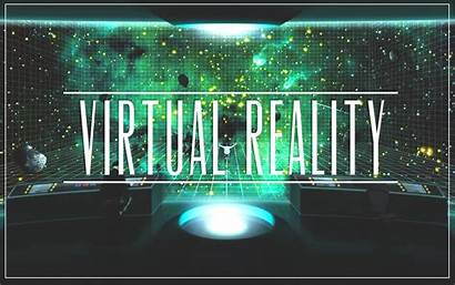 Virtual Reality 3d Wallpapers Thought Hipwallpaper Imaginary