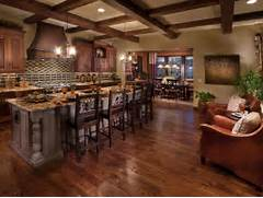 Kitchen Design Styles Pictures Ideas Tips From HGTV HGTV Kitchen Island Designs Kitchen Remodel Ideas Kitchen Kitchen Rustic Kitchen Dining Remodel Kitchen Island With Oversized Wood 84 Custom Luxury Kitchen Island Ideas Designs Pictures