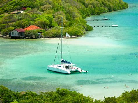 Excursion Catamaran Sainte Luce Martinique ilets et fonds blancs en catamaran archipel evasion