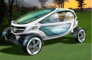 mercedes design mercedes designs a golf cart