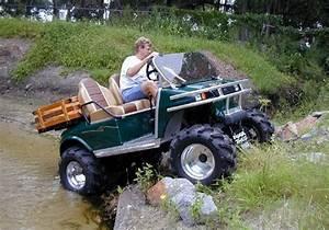 Custom Golf Cart Club Car Golf Cart Photo Gallery