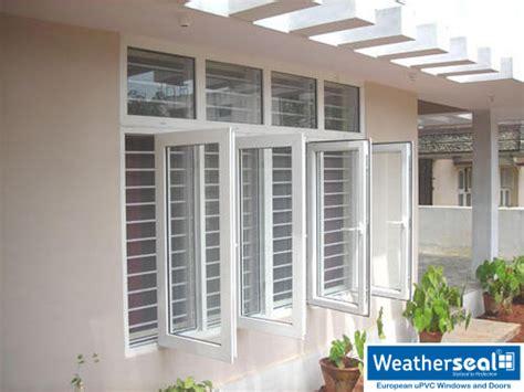 upvc manufacturers  india weatherseal weatherseal upvc windows upvc doors