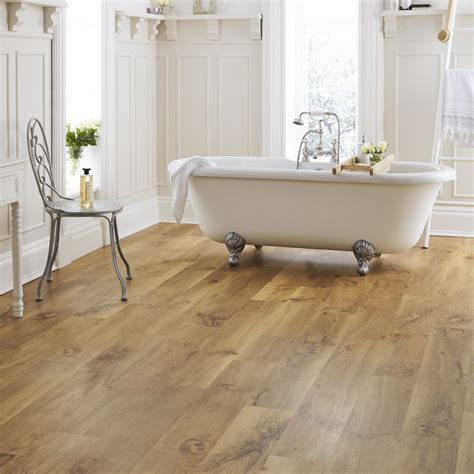 Wooden Floor For Bathroom by Bathroom Flooring Ideas Luxury Bathroom Floors Tiles