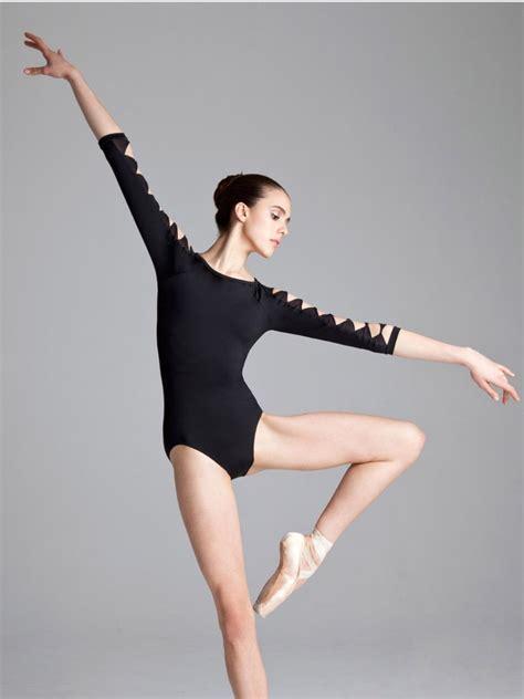 Margaret Qualley Ballerina The Leftovers Leotard Bloch Sexy Leotard Pinterest