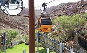 El Paso: Home to Texas Parks and Wildlife's Wyler Aerial ...
