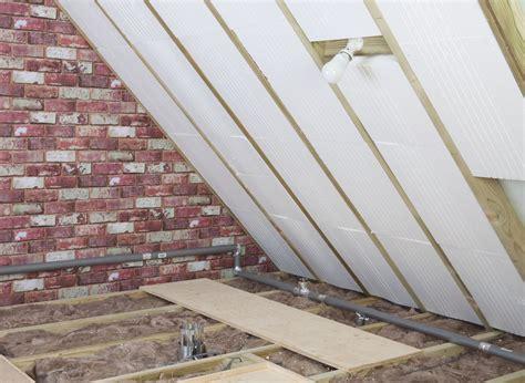 how to insulate a loft help ideas diy at b q