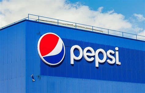 top  shareholders  pepsico pep