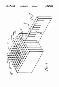 patent us5567653 process for aligning etch masks on an With integrated circuit manufacturing steps in sequence kids
