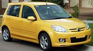 Mazda 2 Dy : mazda 2 demio 2003 2006 dy aerpro ~ Kayakingforconservation.com Haus und Dekorationen
