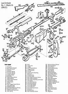 Parts Diagram For Smle Mkiii