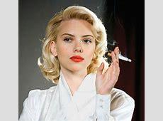 7 famosas que fuman y no te esperabas Página 5