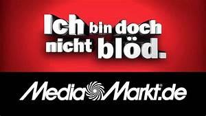 Media MarktRoller WerbungMega Geile Verarsche Einfach
